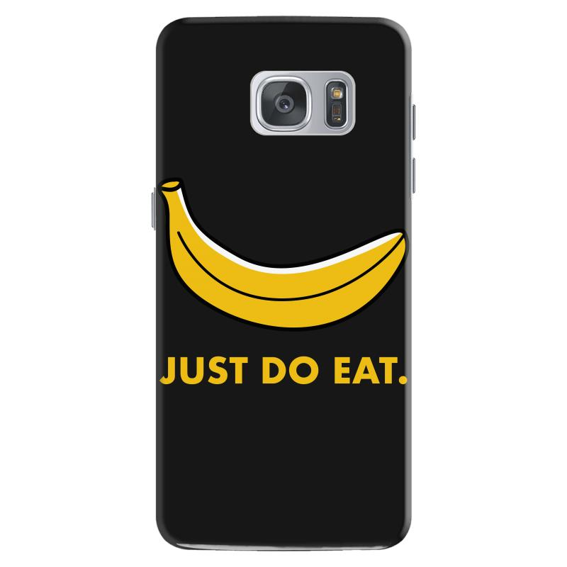 Just To Eat For Dark Samsung Galaxy S7 Case | Artistshot