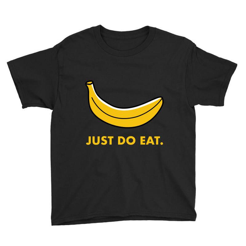 Just To Eat For Dark Youth Tee | Artistshot