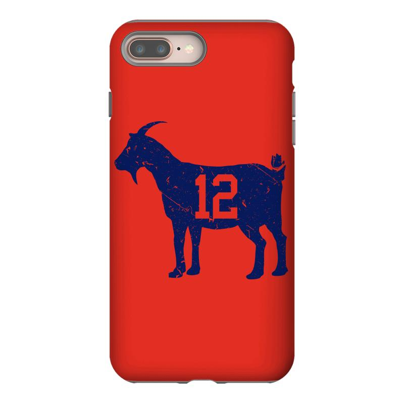 Goat 12 Iphone 8 Plus Case | Artistshot