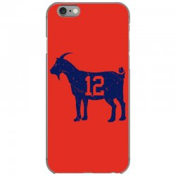 goat 12 iPhone 6/6s Case | Artistshot