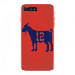 goat 12 iPhone 7 Plus Case | Artistshot