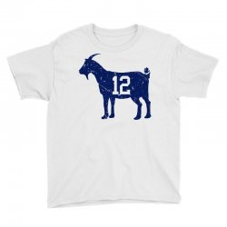goat 12 Youth Tee | Artistshot