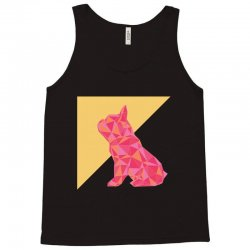 geometric doggy Tank Top | Artistshot