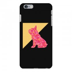 geometric doggy iPhone 6 Plus/6s Plus Case | Artistshot