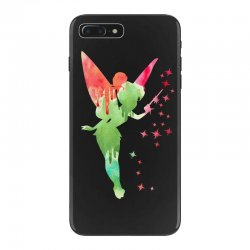 tinkerbell watercolor iPhone 7 Plus Case | Artistshot