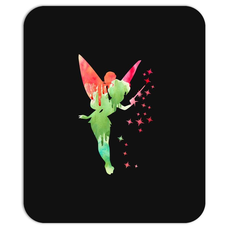Tinkerbell Watercolor Mousepad | Artistshot