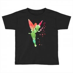 tinkerbell watercolor Toddler T-shirt | Artistshot