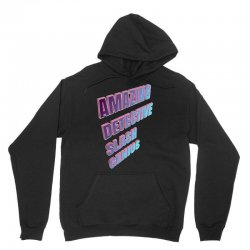 amazing detective slash genius for dark Unisex Hoodie | Artistshot