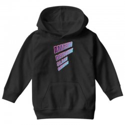 amazing detective slash genius for dark Youth Hoodie | Artistshot