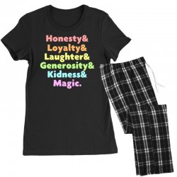 my little pony Women's Pajamas Set | Artistshot