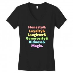 my little pony Women's V-Neck T-Shirt | Artistshot