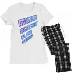amazing detective slash genius for light Women's Pajamas Set | Artistshot