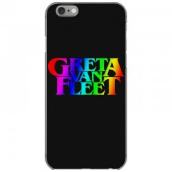 greta van fleet iPhone 6/6s Case | Artistshot