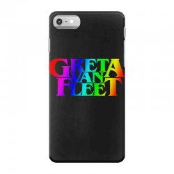 greta van fleet iPhone 7 Case | Artistshot