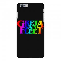greta van fleet iPhone 6 Plus/6s Plus Case | Artistshot