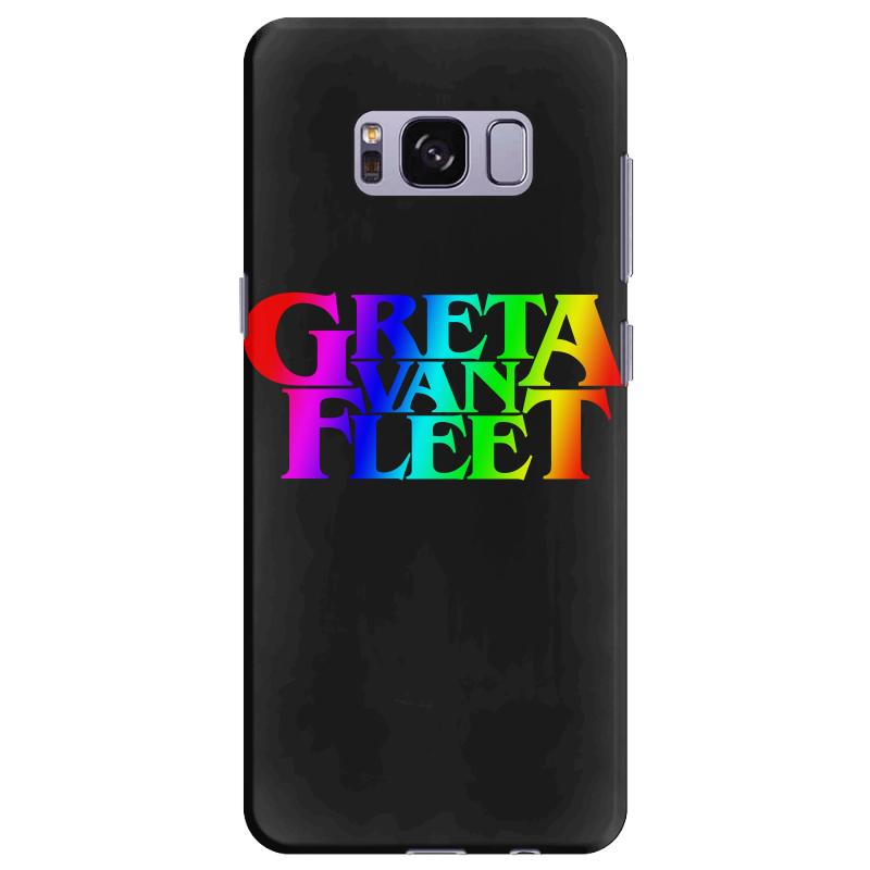 Greta Van Fleet Samsung Galaxy S8 Plus Case | Artistshot