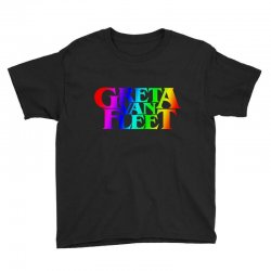 greta van fleet Youth Tee | Artistshot
