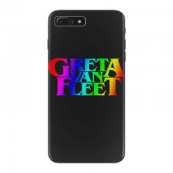 greta van fleet iPhone 7 Plus Case | Artistshot