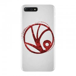 spyglass symbol iPhone 7 Plus Case | Artistshot