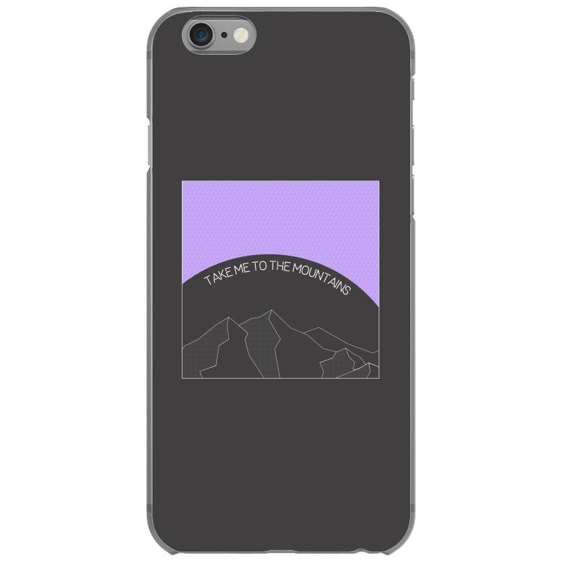 Take Me To The Mountains For Dark Iphone 6/6s Case | Artistshot