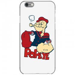 popeye iPhone 6/6s Case | Artistshot