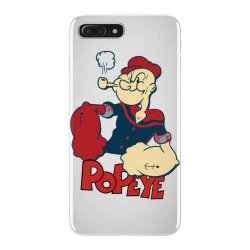 popeye iPhone 7 Plus Case | Artistshot