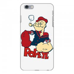 popeye iPhone 6 Plus/6s Plus Case | Artistshot