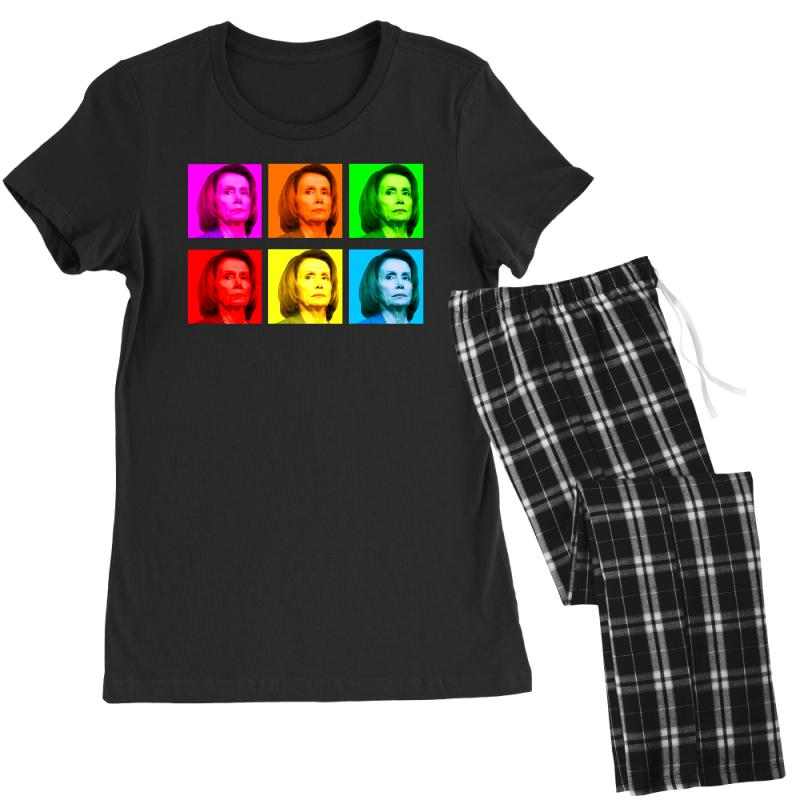 Madam Speaker Pelosi Women's Pajamas Set | Artistshot