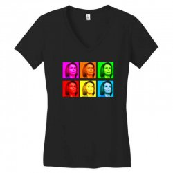 madam speaker pelosi Women's V-Neck T-Shirt | Artistshot