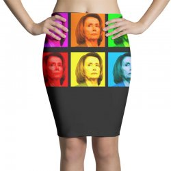 madam speaker pelosi Pencil Skirts | Artistshot