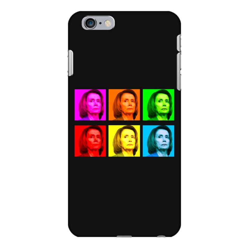 Madam Speaker Pelosi Iphone 6 Plus/6s Plus Case | Artistshot
