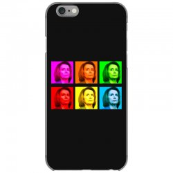 madam speaker pelosi iPhone 6/6s Case | Artistshot