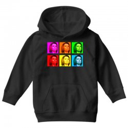 madam speaker pelosi Youth Hoodie | Artistshot