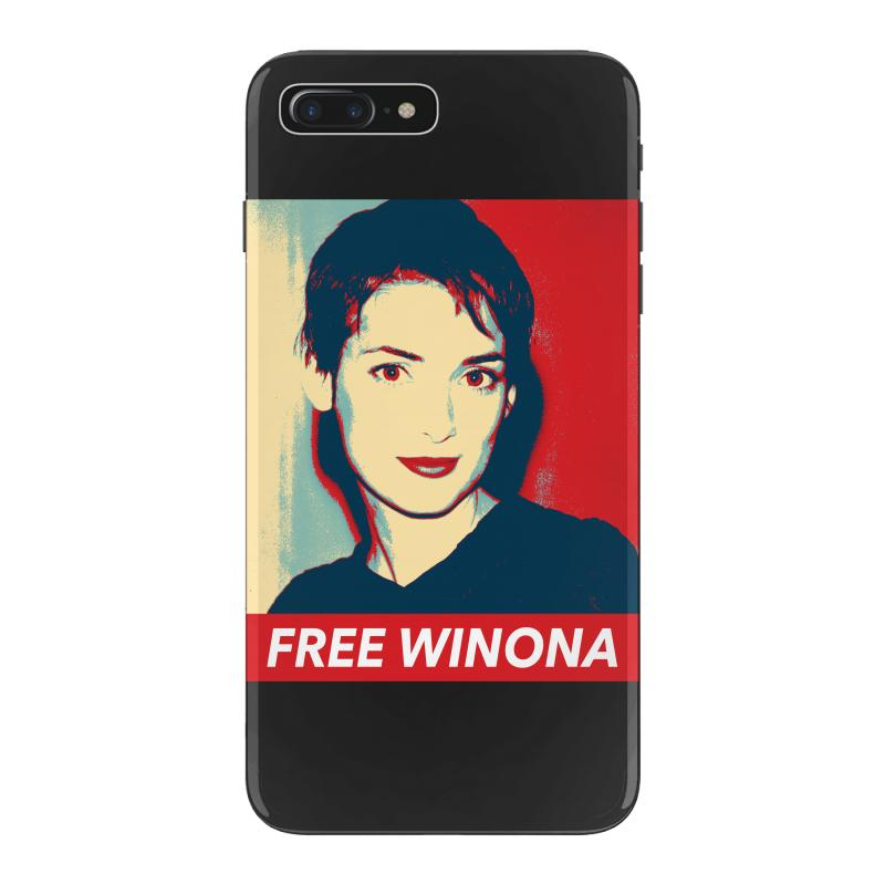 Free Winona Iphone 7 Plus Case | Artistshot