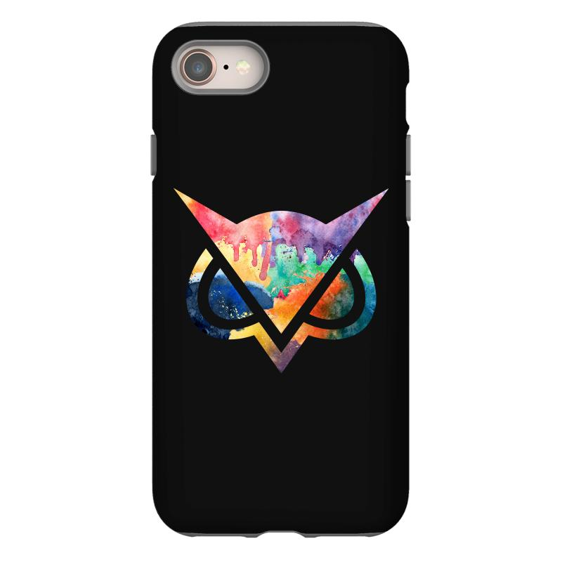 Vanoss Symbol Watercolor Iphone 8 Case | Artistshot