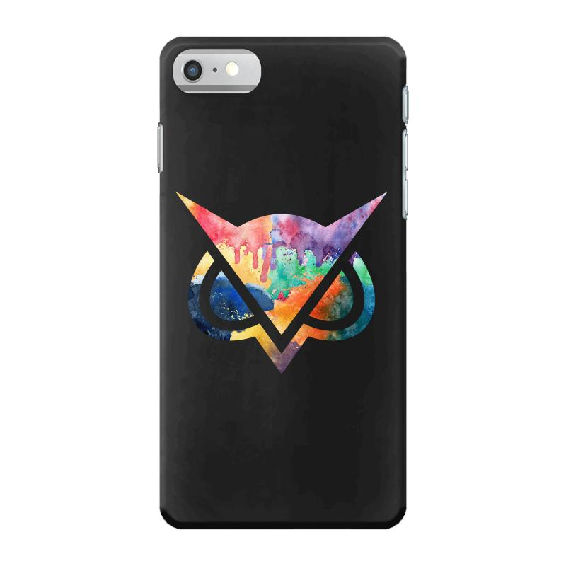 Vanoss Symbol Watercolor Iphone 7 Case | Artistshot