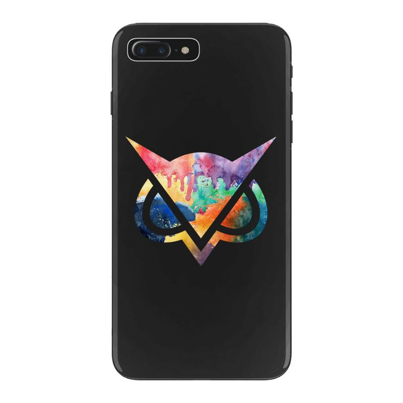 Vanoss Symbol Watercolor Iphone 7 Plus Case | Artistshot