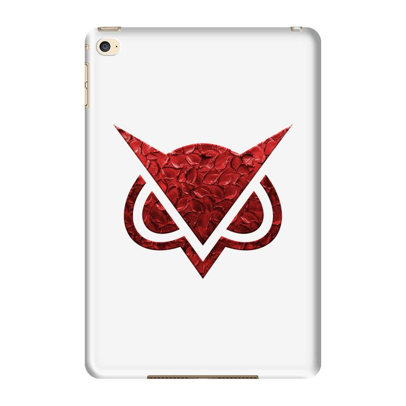 Vanoss Symbol Red Effect Ipad Mini 4 Case | Artistshot