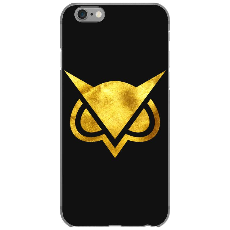 Vanoss Symbol Gold Iphone 6/6s Case | Artistshot