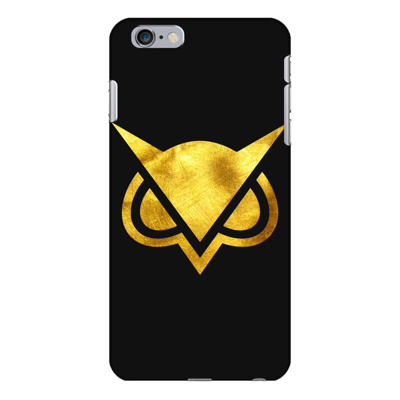 Vanoss Symbol Gold Iphone 6 Plus/6s Plus Case | Artistshot