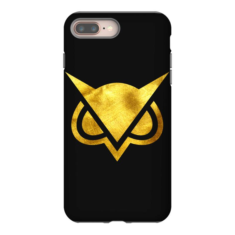 Vanoss Symbol Gold Iphone 8 Plus Case | Artistshot