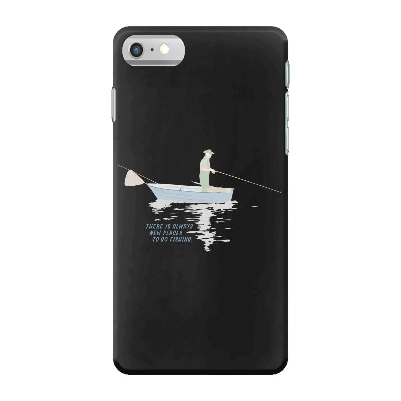 Fisherman Iphone 7 Case | Artistshot