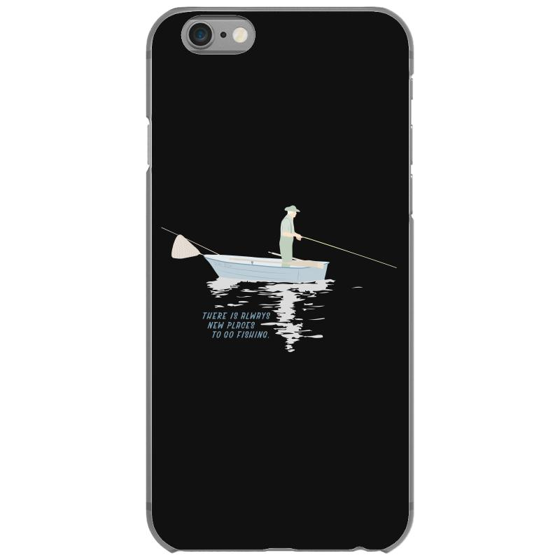 Fisherman Iphone 6/6s Case | Artistshot