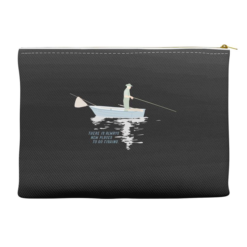 Fisherman Accessory Pouches | Artistshot