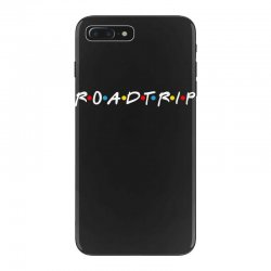 roadtrip friends parody for dark iPhone 7 Plus Case | Artistshot