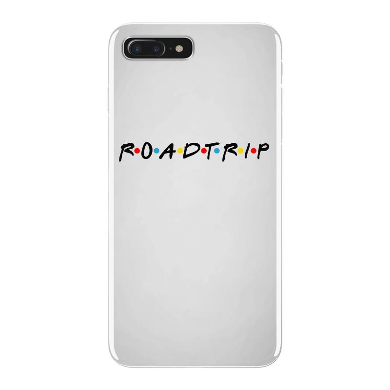 Roadtrip Friends Parody For Light Iphone 7 Plus Case | Artistshot