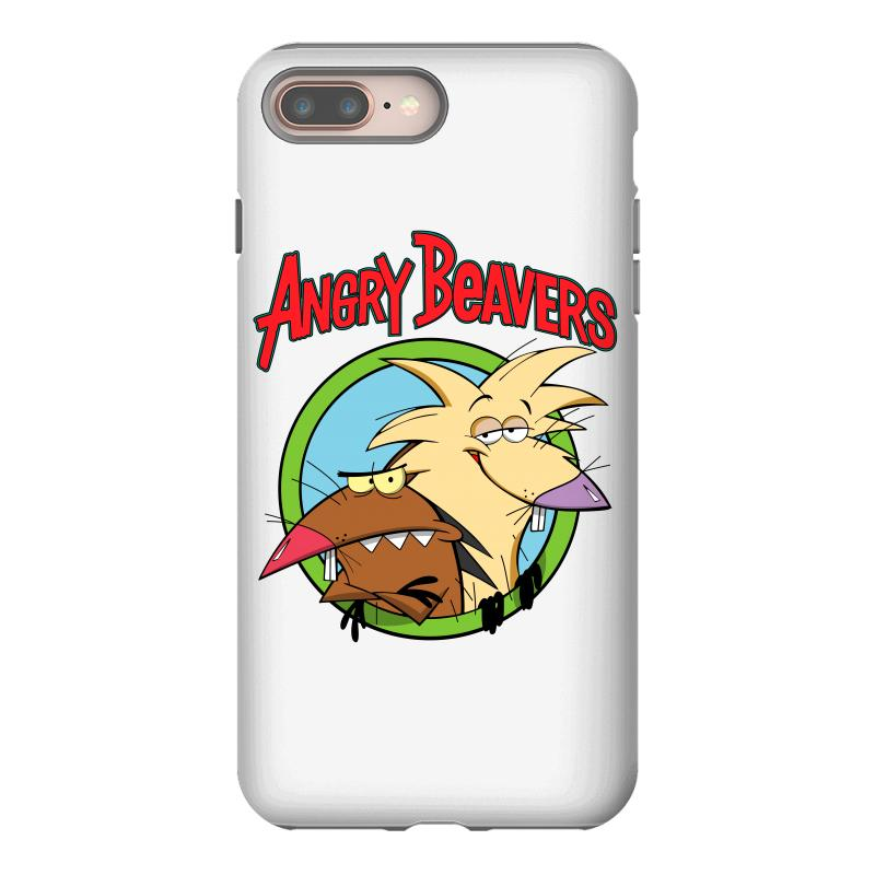 Angry Beavers Iphone 8 Plus Case | Artistshot