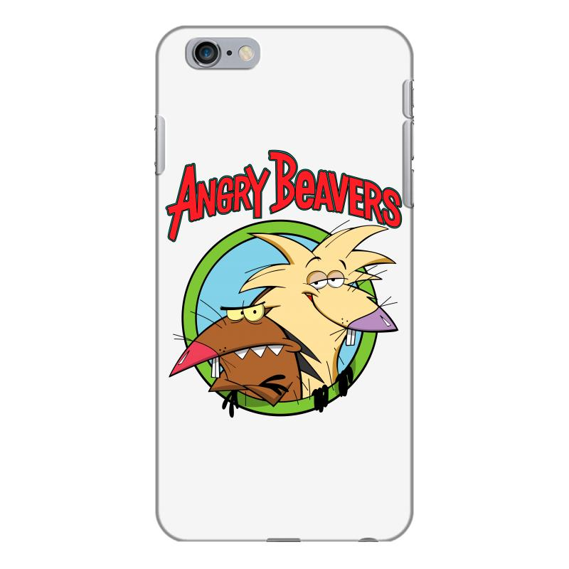 Angry Beavers Iphone 6 Plus/6s Plus Case | Artistshot