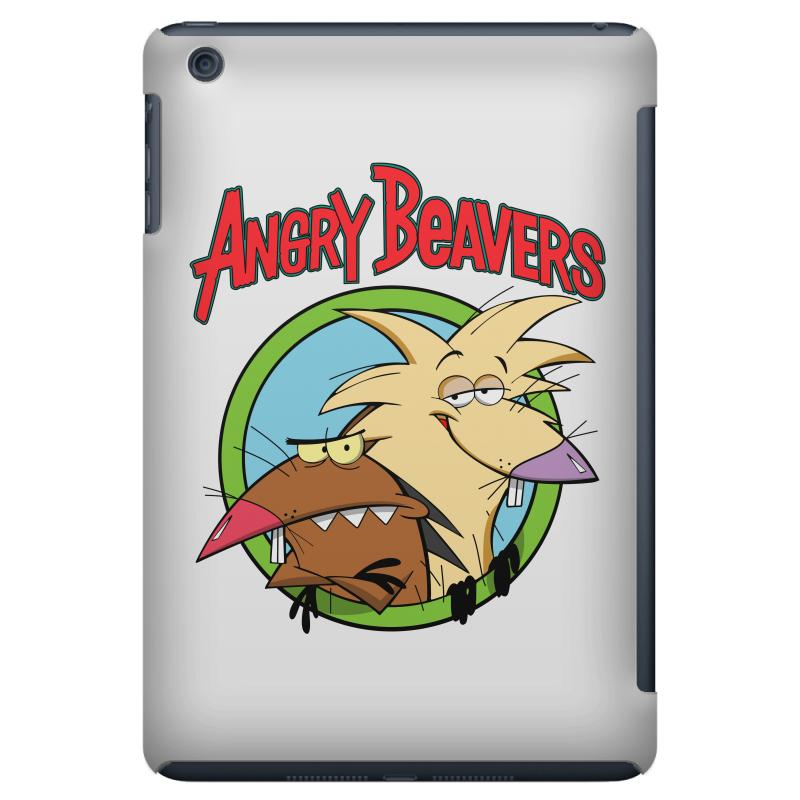 Angry Beavers Ipad Mini Case | Artistshot