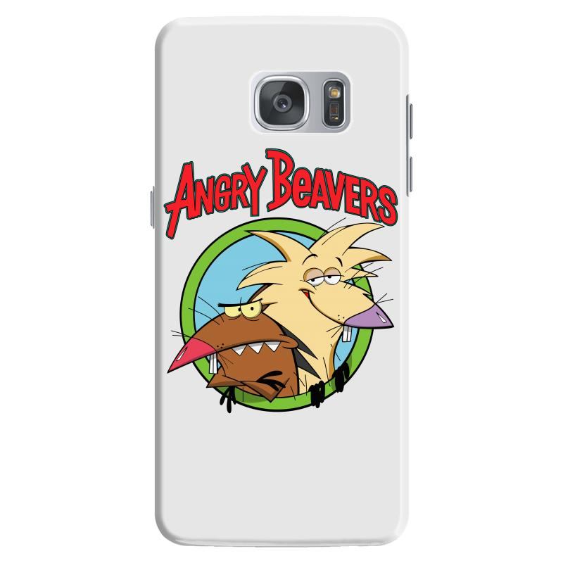 Angry Beavers Samsung Galaxy S7 Case | Artistshot